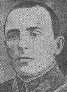 Ефим Васильевич Бедин (Генерал-майор)