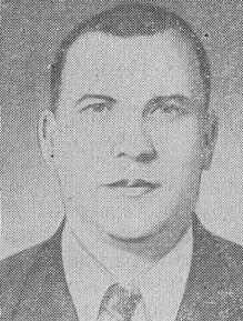 Ефим Митрофанович Павлов (Герой Советского Союза)