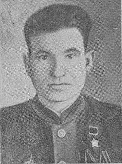 Зуев Николай Николаевич (Герой Советского Союза, Меленковский район)