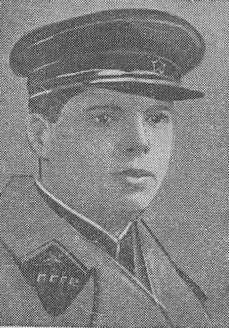 Иван Иванович Паршин