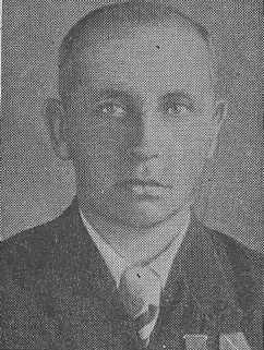 Иван Михайлович Матвейцев