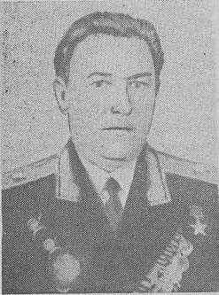 Иван Николаевич Калабушкин