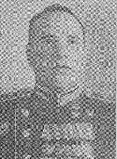 Иван Петрович Корчагин