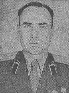 Иван Степанович Малов