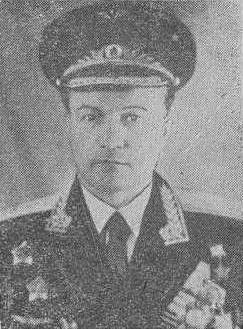 Каманин Николай Петрович (Герой Советского Союза, Меленки)