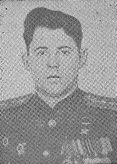 Кисилев Владимир Александрович (Герой Советского Союза)
