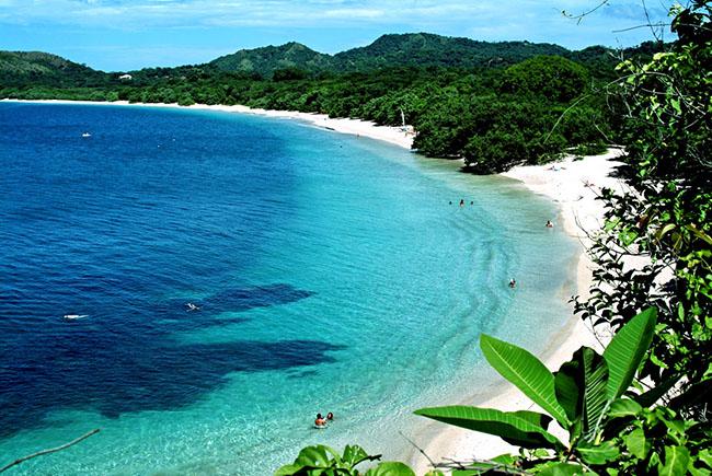 Коста-Рика Пляж