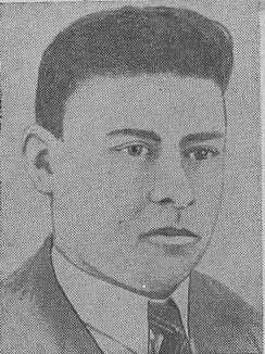 Красиков Иван Петрович (Суздальский район, герой)