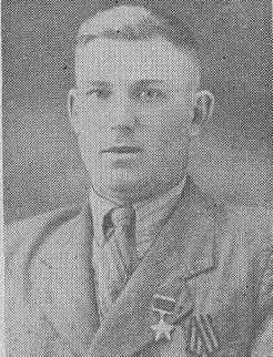 Краснов Виктор Михайлович (Меленковский район, герой)