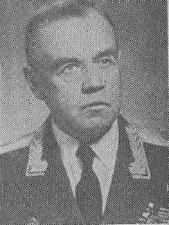 Митрофанов Василий Андреевич (Герой Советского Союза)