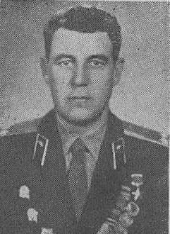 Михаил Васильевич Копытин (Герой, Муром)