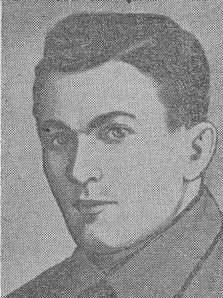 Михаил Иванович Быков