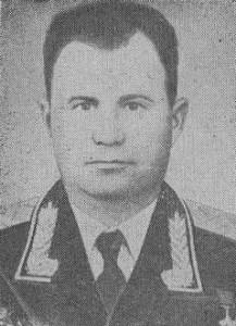 Михаил Федорович Батаров (генерал-майор авиации)
