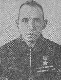 Михаил Яковлевич Березкин (Петушинский район)