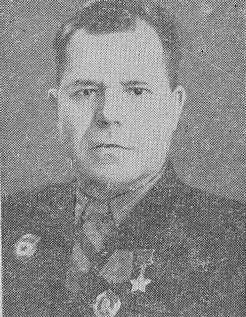 Мосин Пётр Павлович (Меленки, Герой Советского Союза)