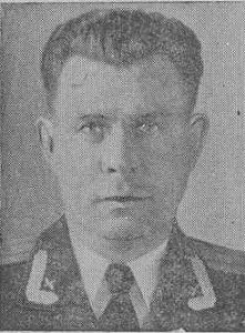 М.М.Глебов