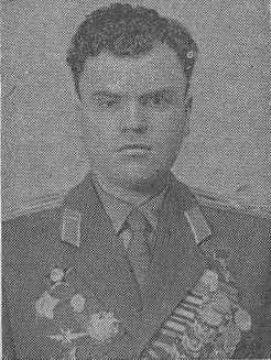 Никитин Михаил Егорович (Герой, Собинский район)