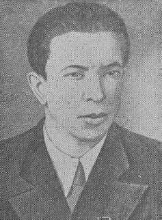 Павел Антонович Кабанов (Герой, Судогодский район)