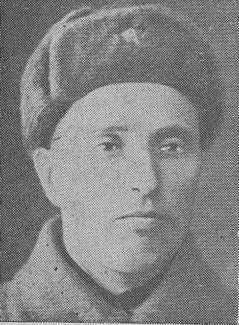 Павел Григорьевич Лаврентьев