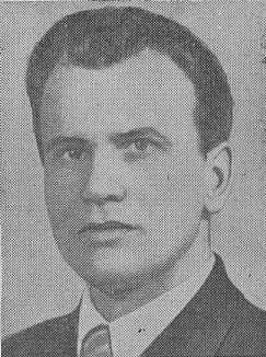 Павел Иванович Кузнецов (Герой, Вязниковский район)