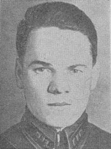Сергей Дмитриевич Василисин (Владимир, Герой)