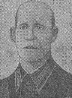 Степан Терентьевич Казаков (Герой, Гусь-Хрустальный район)