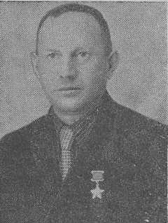 Александр Иосифович Рощин