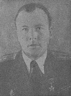 Алексей Кондратьевич Тарасов (Собинка)