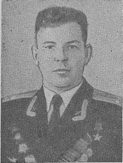 Анатолий Федорович Рыбаков (Собинский район)