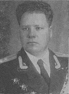 Андрей Григорьевич Хвостунов (Суздальский район)