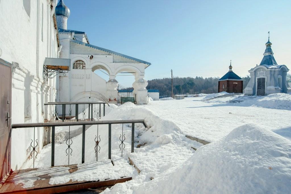 Архитектура Гороховца 05