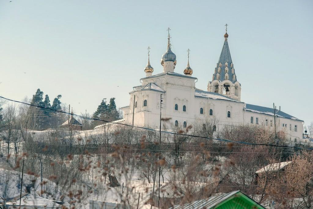 Архитектура Гороховца 06