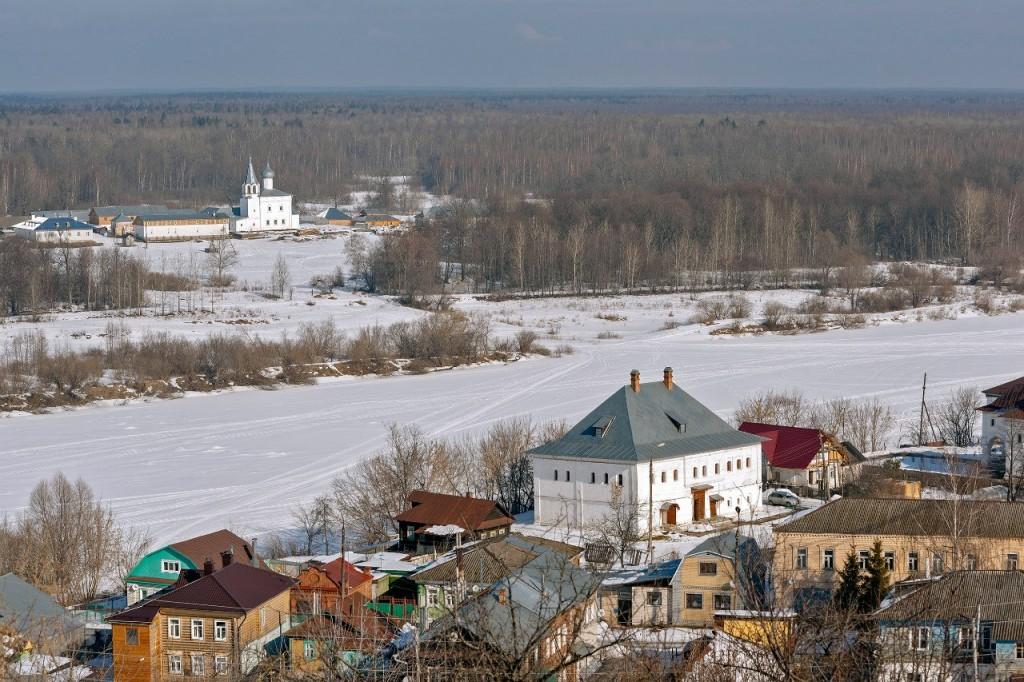 Архитектура Гороховца 09