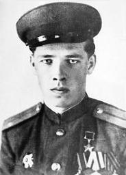 Владимир Петрович Сосин (Кольчугино)