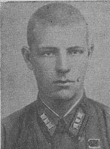 Николай Иванович Спирин (Гусь-Хрустальный)