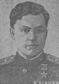 Павел Акимович Рачков