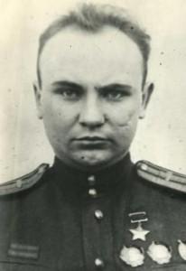 Прошин Иван Иванович (Александровский район)