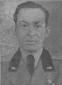 Ранжев Павел Константинович (Герой СССР, Ковров)