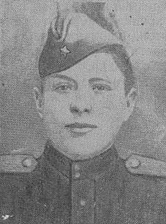 Рыженков Николай Андреевич (Киржачский район)