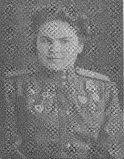 Рябова Екатерина Васильевна (Меленковский район)