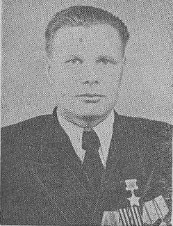 Федор Герасимович Коньков (Герой, Судогодский район)