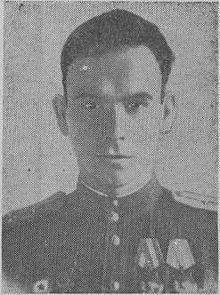 Хорохонов Николай Дмитриевич (Вязники)