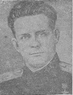 Шибанков Василий Иванович (Герой Советского Союза)