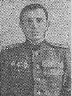 Александр Васильевич Савельев (Судогда)