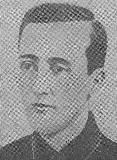 Шамаев Павел Иванович (Герой Советского Союза)