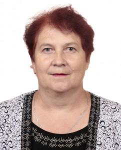 Каспарова Татьяна Ивановна