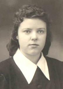 Шишкина Анастасия Ивановна (Муром)