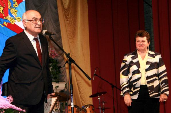 Губернатор Владимирской области в Муроме