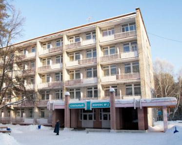 Отдых в санатории Коврова