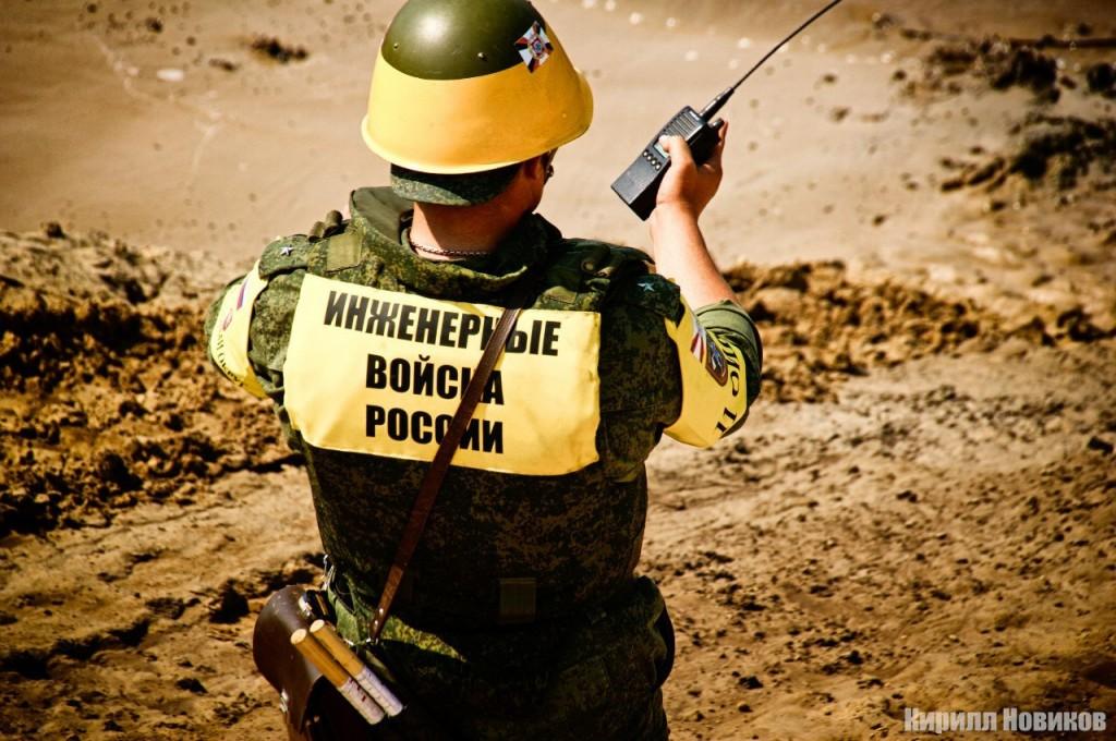 21 января - День инженерных войск ВС РФ! 03